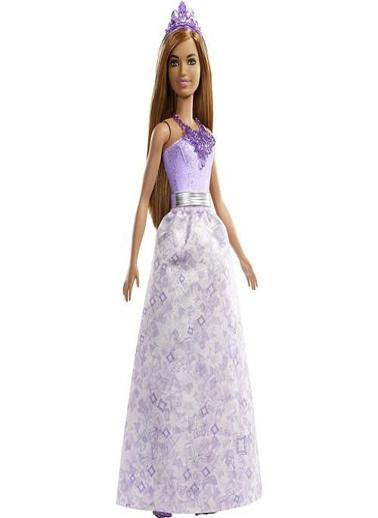 Barbie Barbie Dreamtopia Prenses Bebekler FXT15 Renkli